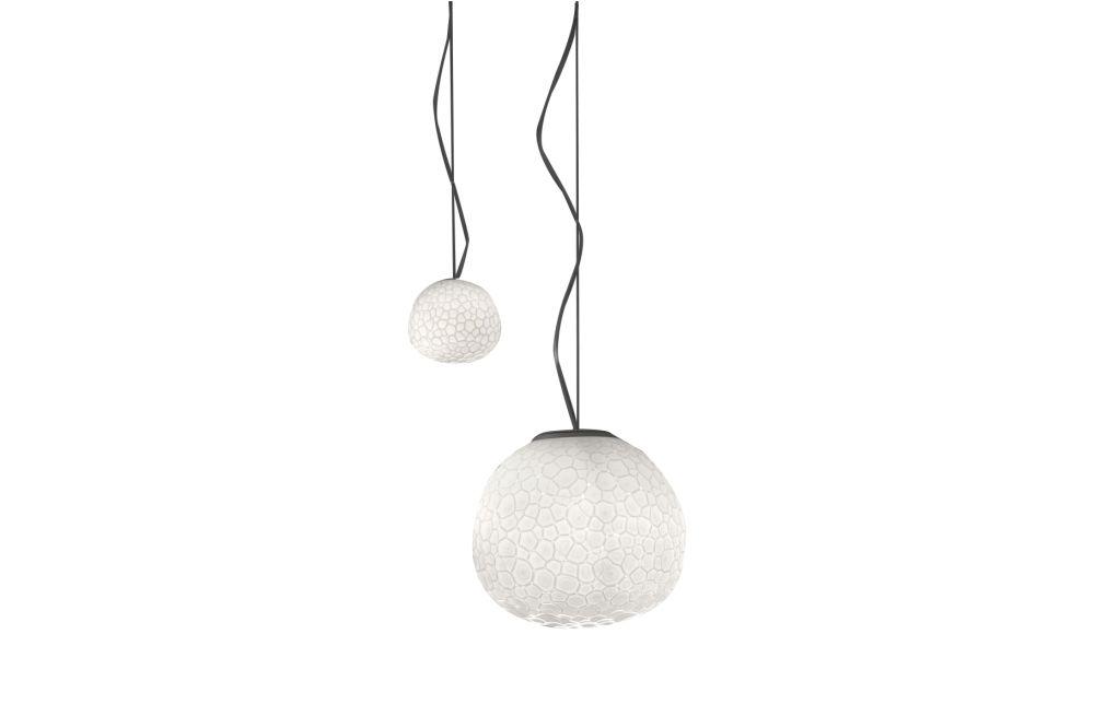 Meteorite Pendant Light by Artemide
