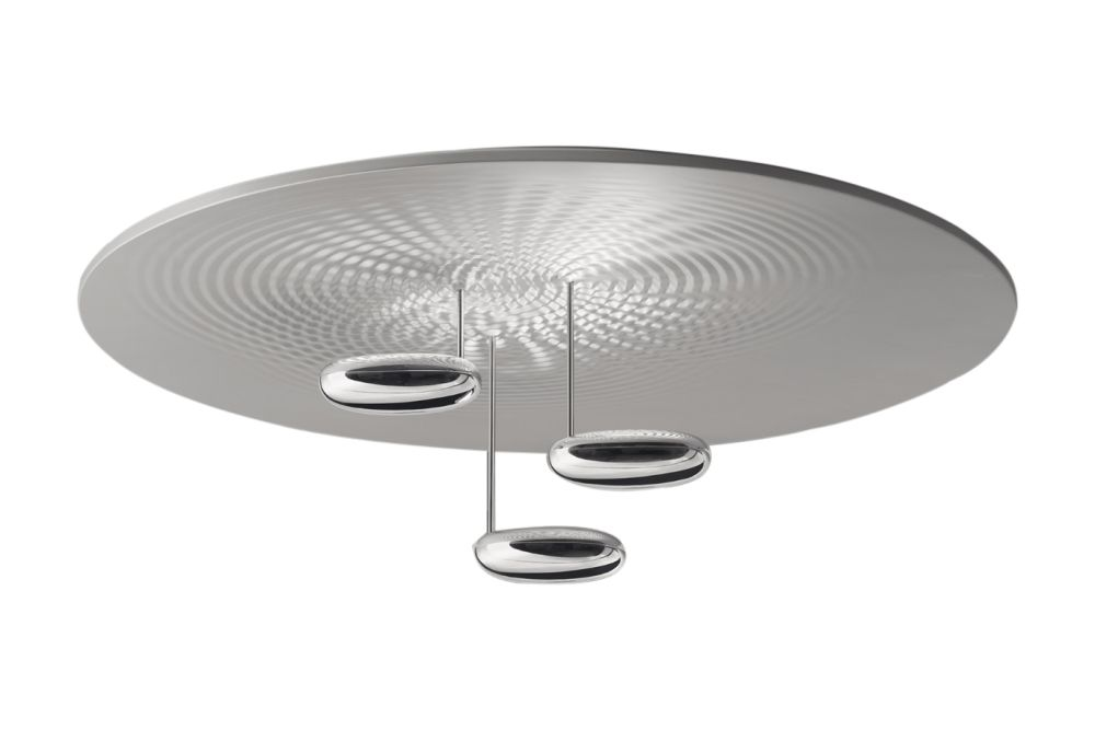 Droplet LED Ceiling Light by Artemide