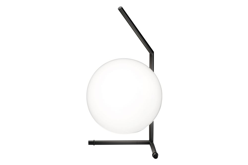 IC T1 Low Table Lamp by Flos