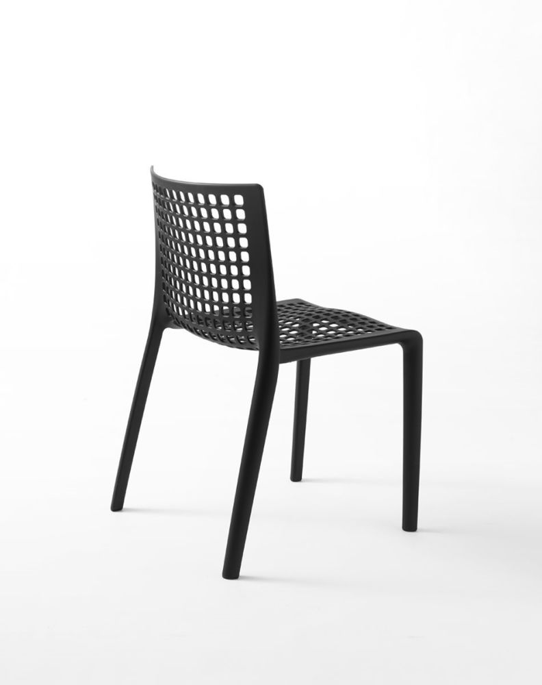 288 Dining Chair by Desalto