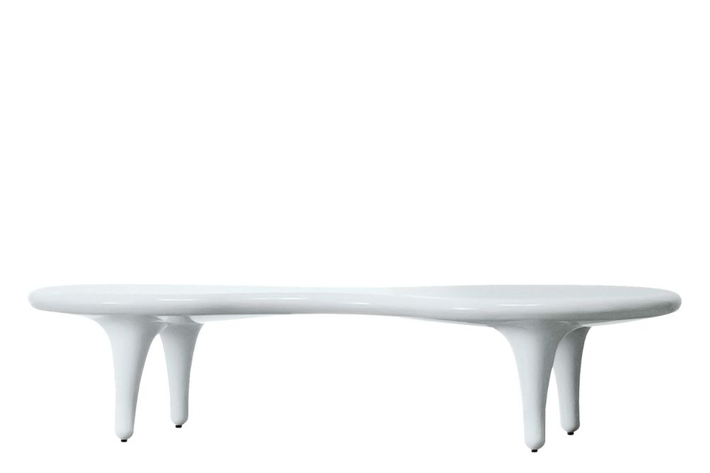 Orgone Service Table by Cappellini
