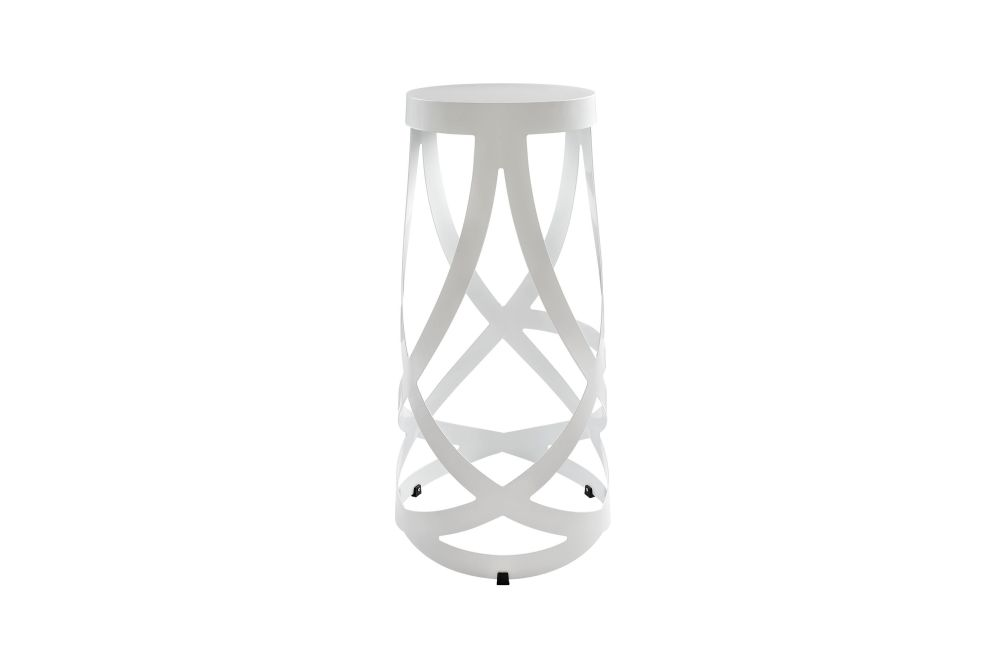 Ribbon High Stool by Cappellini