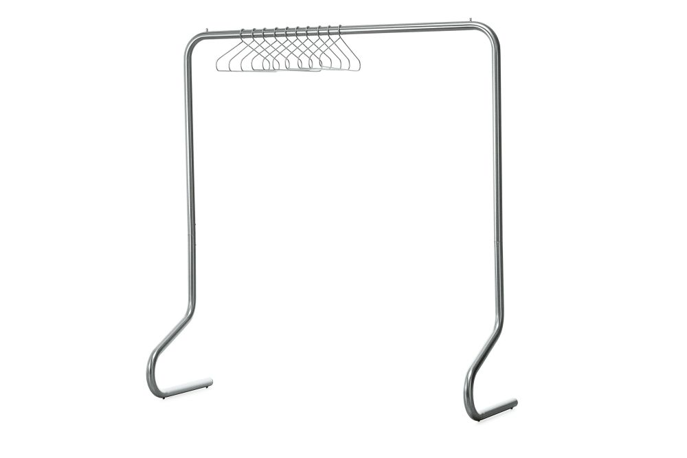 Hangman Clothes-hanger by Cappellini