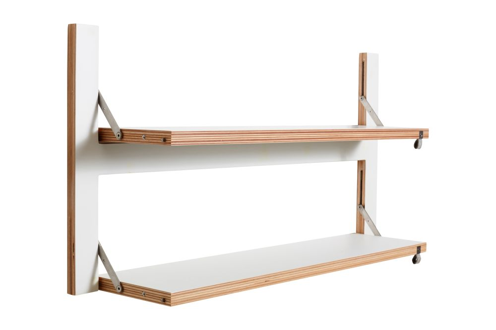 Fläpps Shelf 80 x 40 by AMBIVALENZ