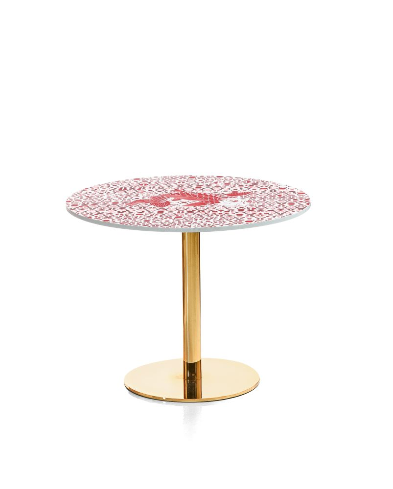 Sushi edition Cubikoo Round by Moroso
