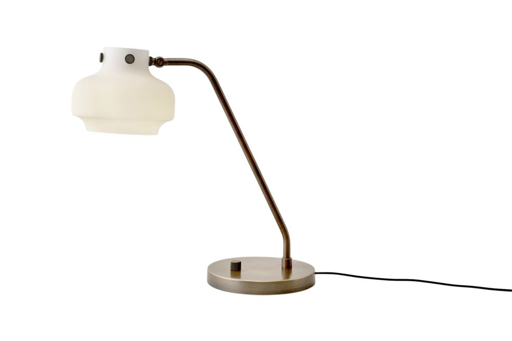 Copenhagen SC15 Desk Lamp by &tradition
