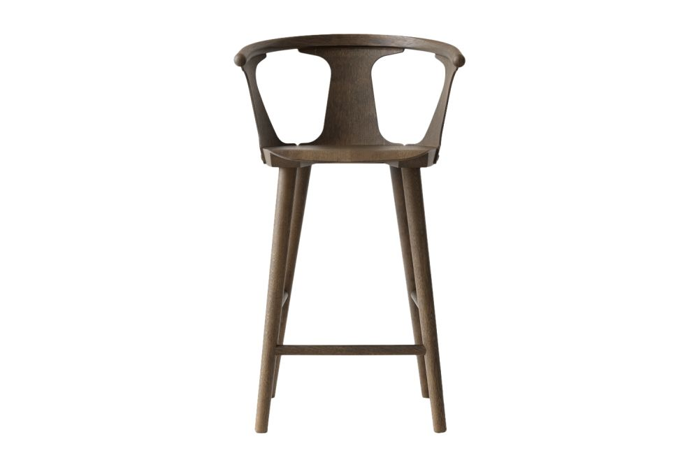 In Between SK7 Counter Stool by &tradition