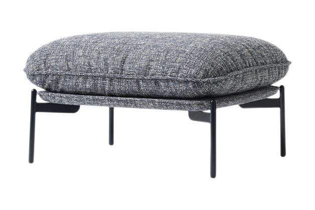 Cloud LN4 Footstool by &tradition