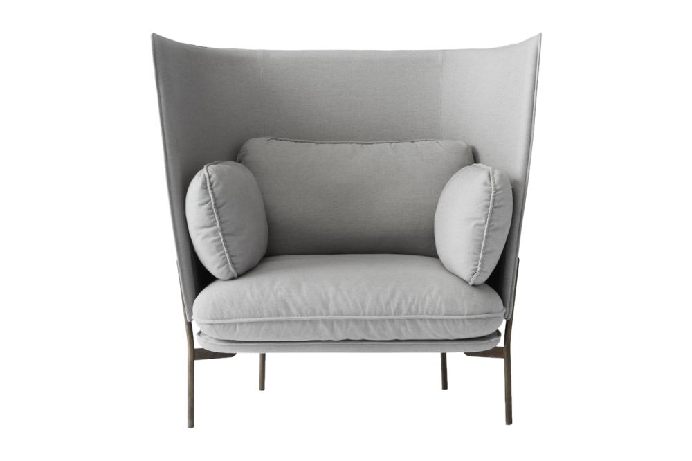 Cloud LN5 Lounge Chair by &tradition