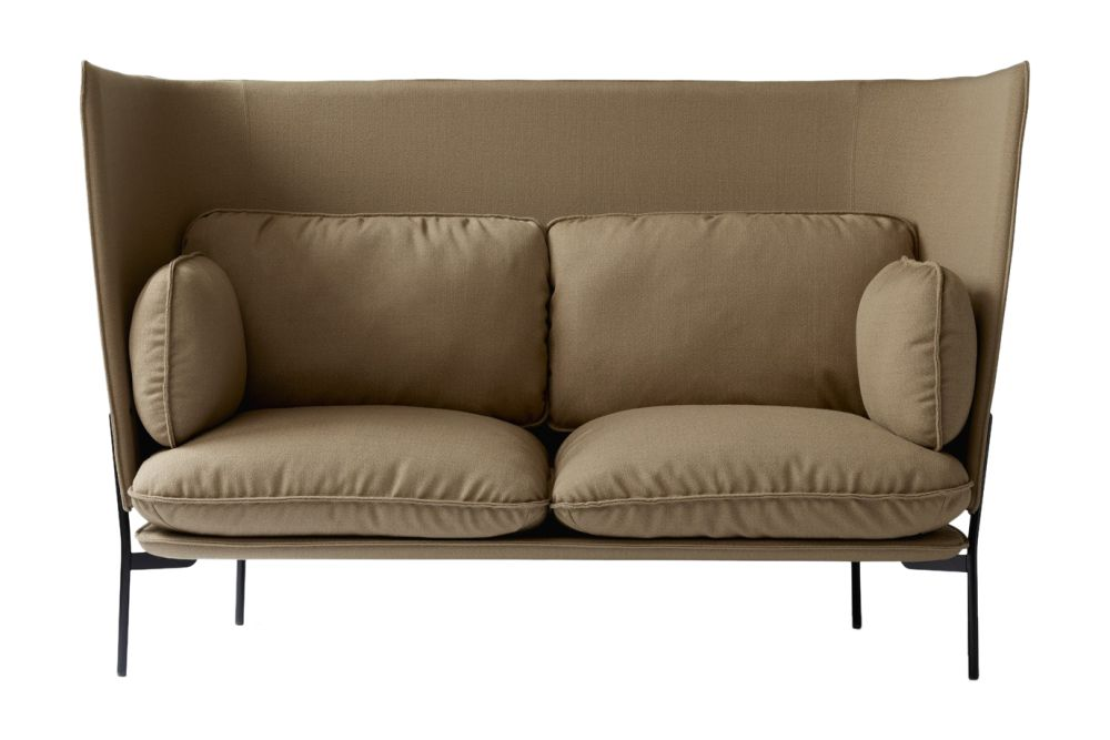 Cloud LN6 Two-Seater Sofa by &Tradition