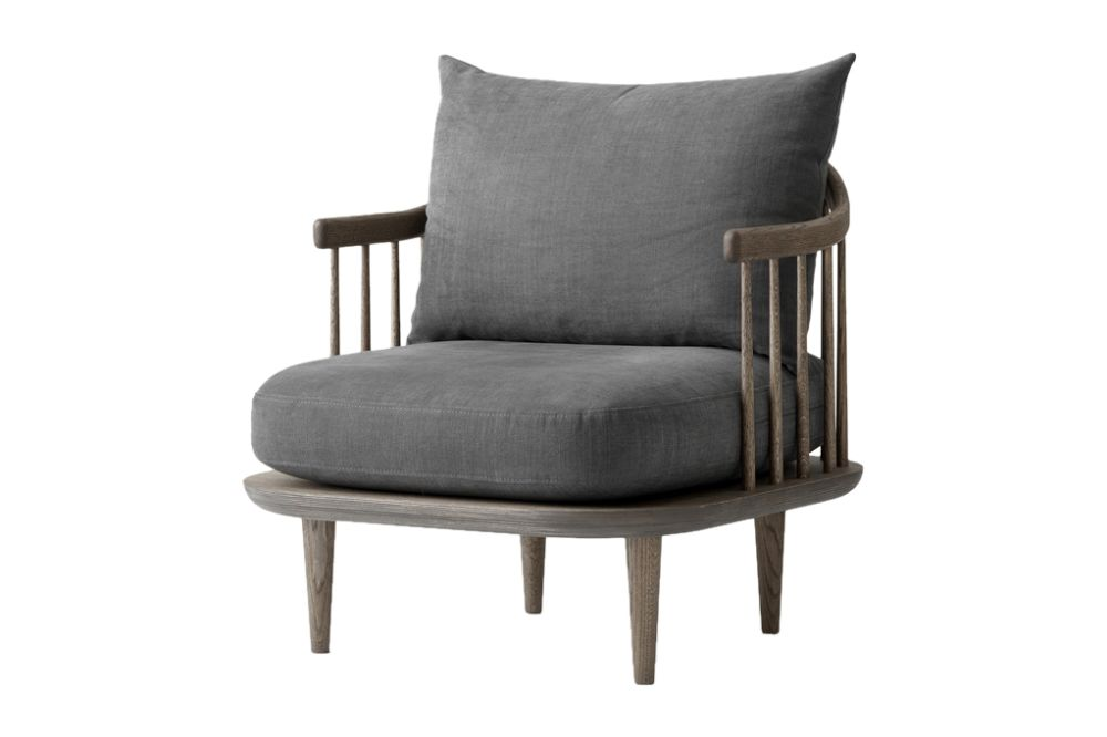 Fly SC10 Armchair by &tradition