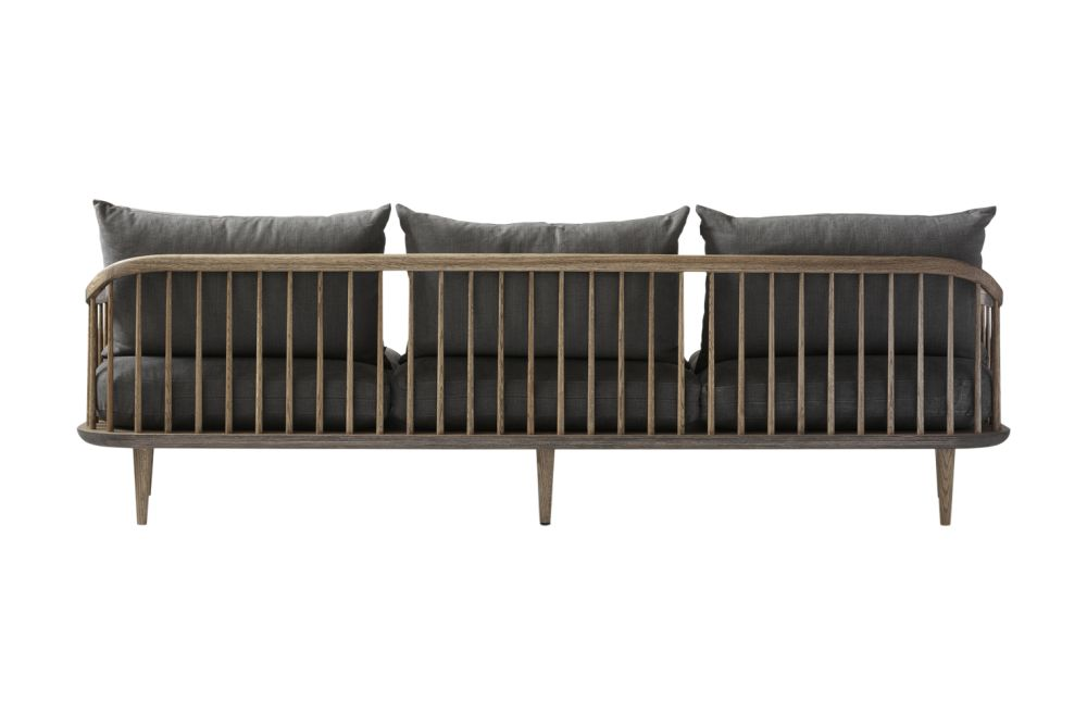 Fly SC12 Three-Seater Sofa by &tradition