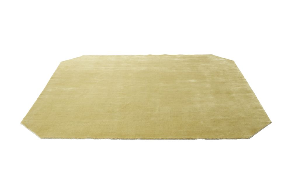 The Moor AP6 Rug by &Tradition
