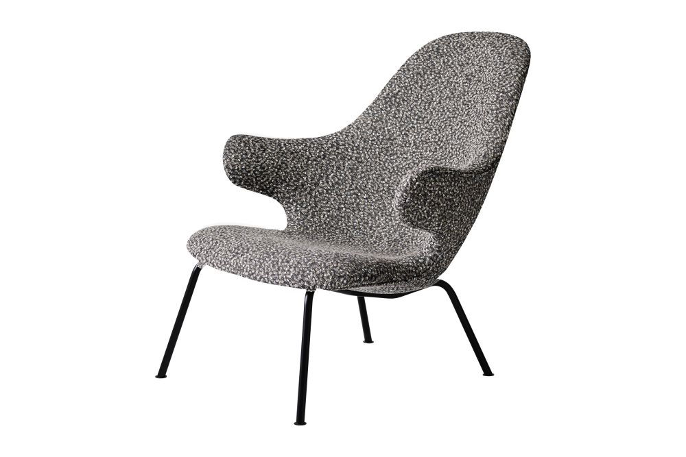 Catch JH14 Lounge Chair by &tradition