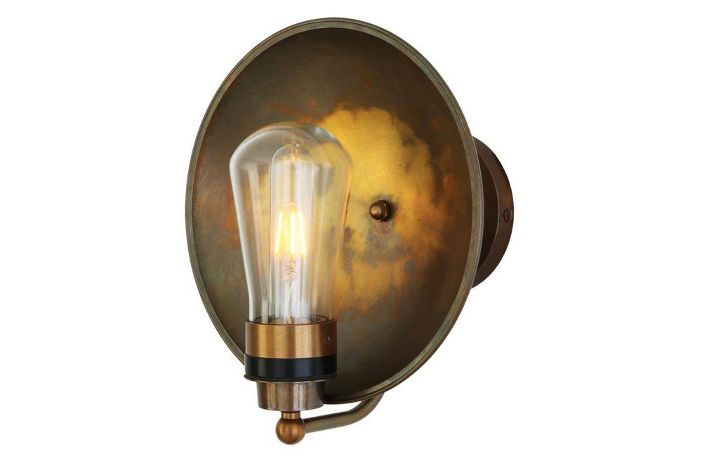 Galit Wall Light by Mullan Lighting