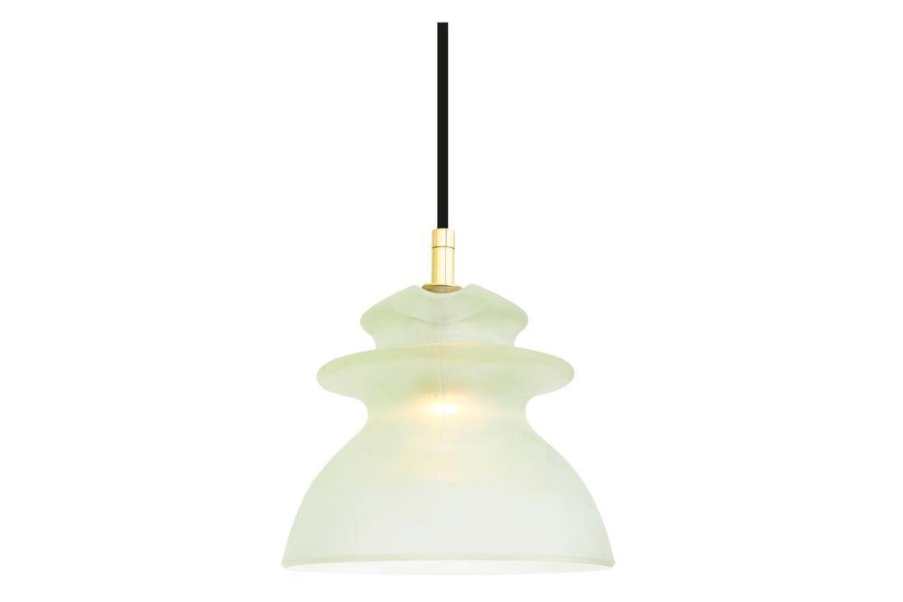 Craig Isolator Pendant Light by Mullan Lighting