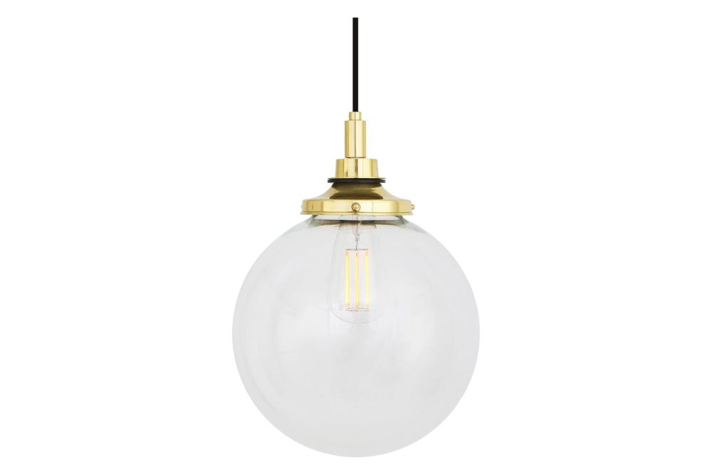 Laguna 25 cm Pendant Light by Mullan Lighting