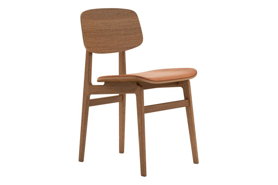 NY11 Upholstered Dining Chair by NORR11