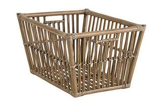 Marche Basket Set of 5 by Sika Design