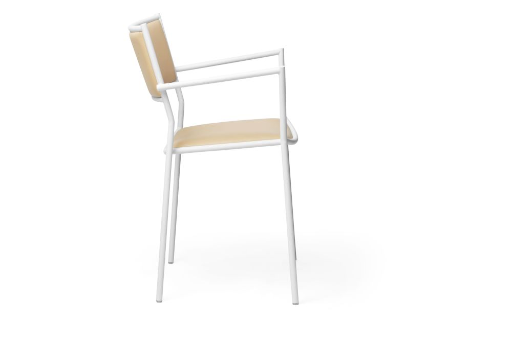 Jig Armchair by Massproductions