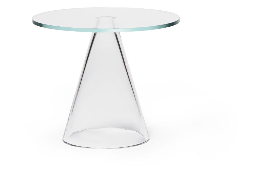 Sander Table, Round by Massproductions
