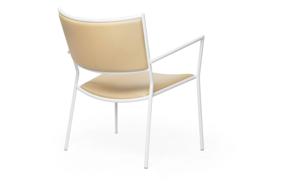 Jig Easy Chair by Massproductions