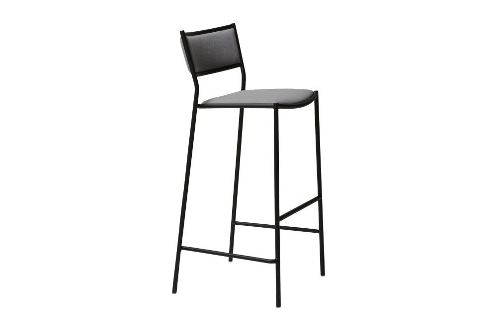 Jig Bar Stool by Massproductions