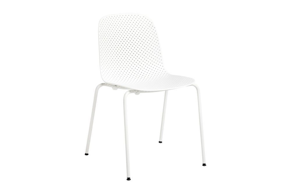 13Eighty Dining Chair by Hay