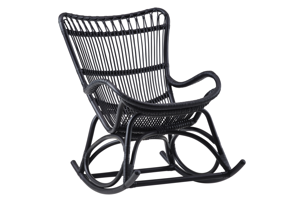 Monet Rocking Chair by Sika Design