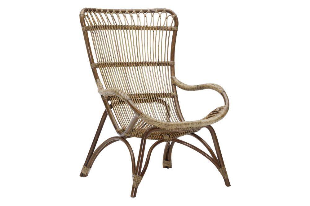 Monet High Back Chair by Sika Design