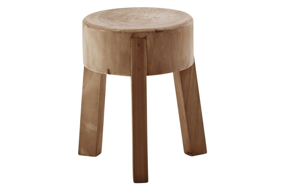 Roger Stool Set of 4 by Sika Design
