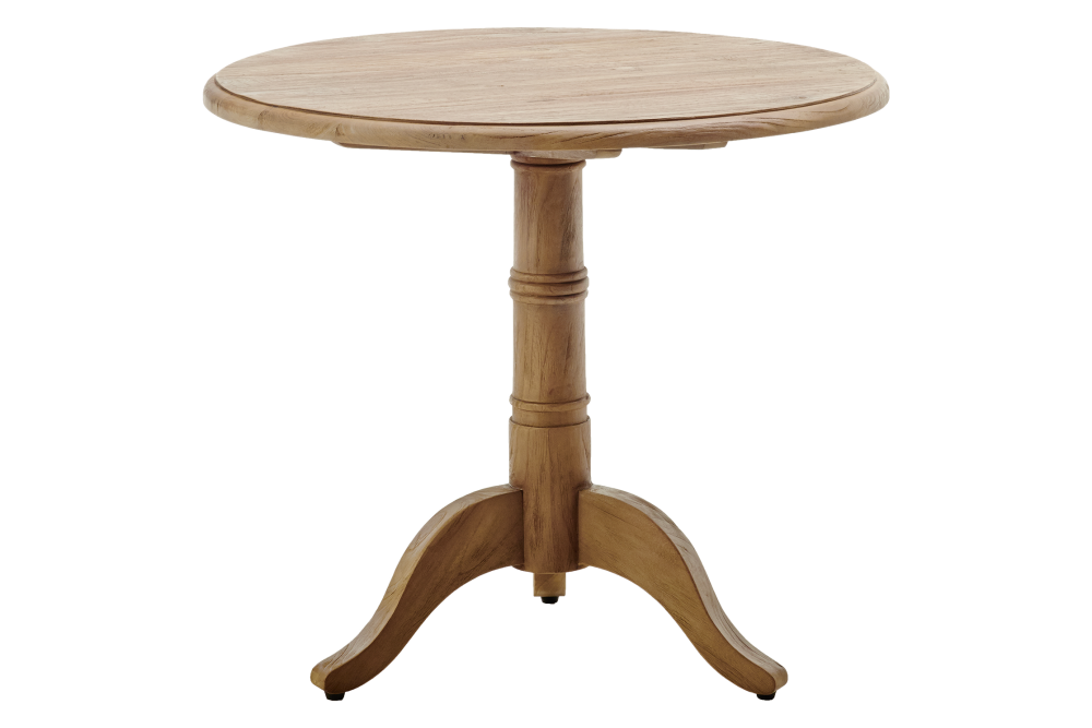 Michel Cafe Table by Sika Design