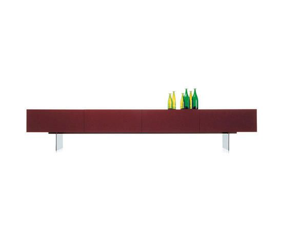 Uni Cabinet with Drawer by Cappellini