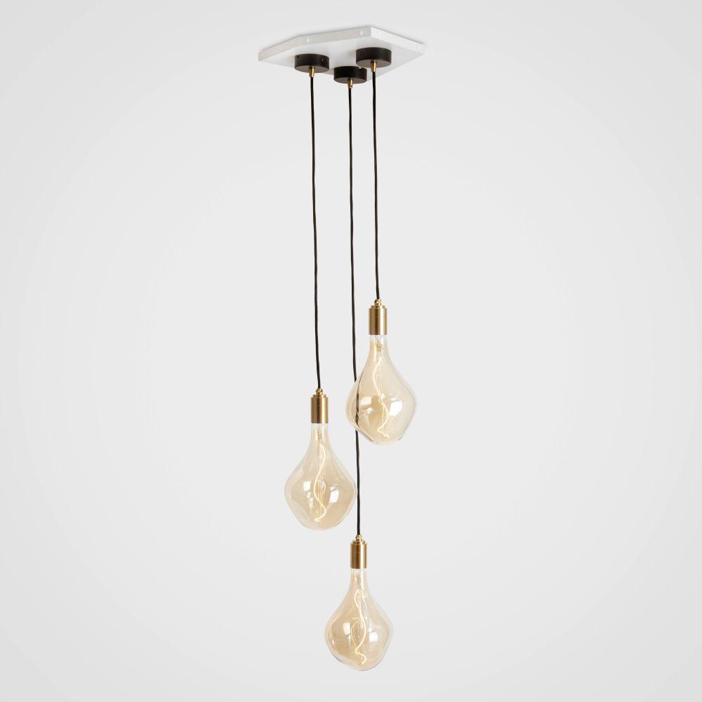 Voronoi II Brass  by Tala