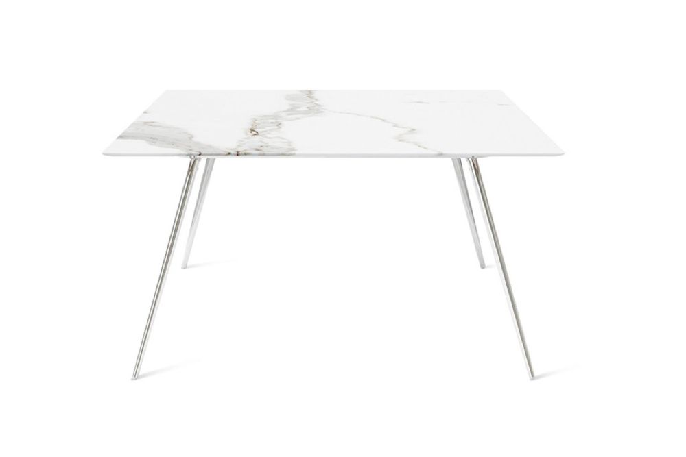 Stay Square Table by Cappellini