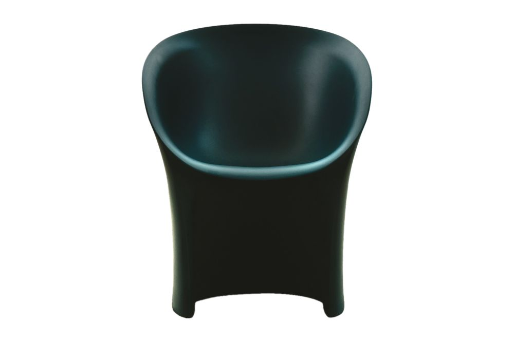 Moon Small Armchair by Moroso
