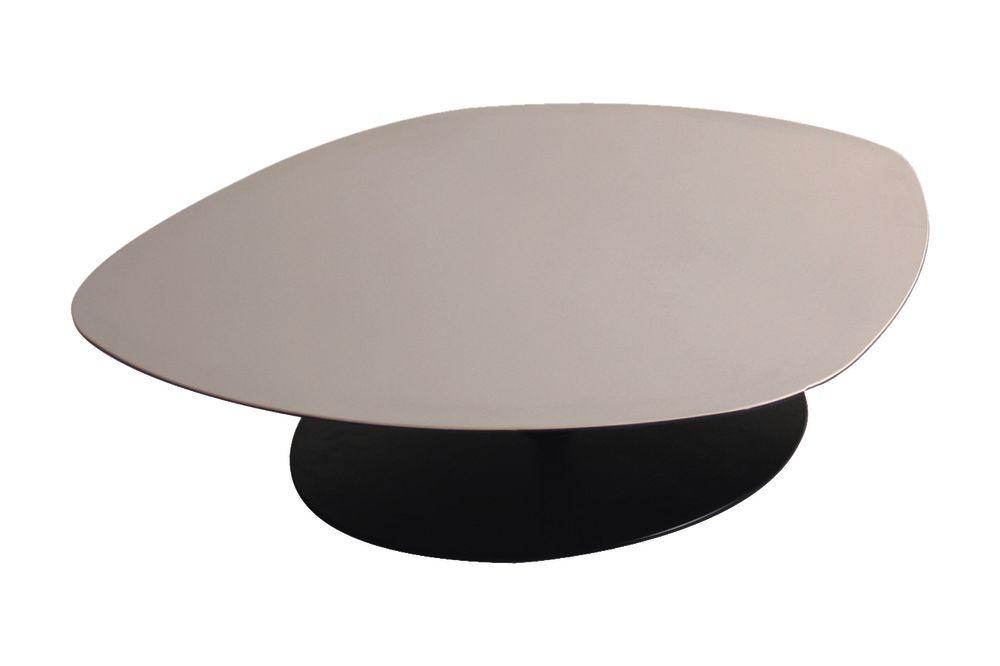 Phoenix Metal Base Table by Moroso