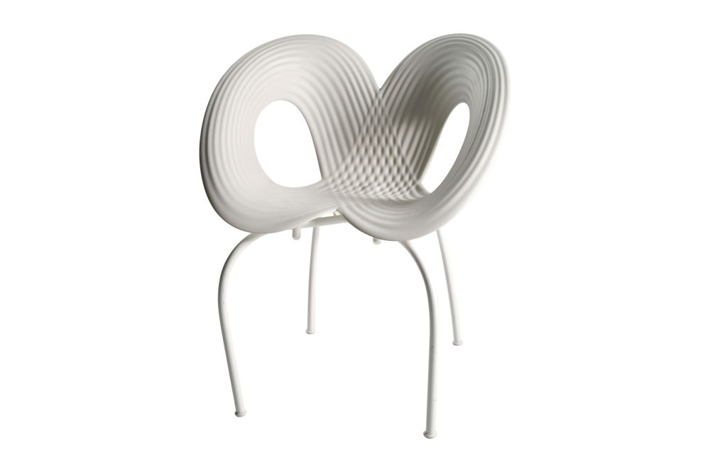 Ripple Dining Chair -  Set of 2 by Moroso