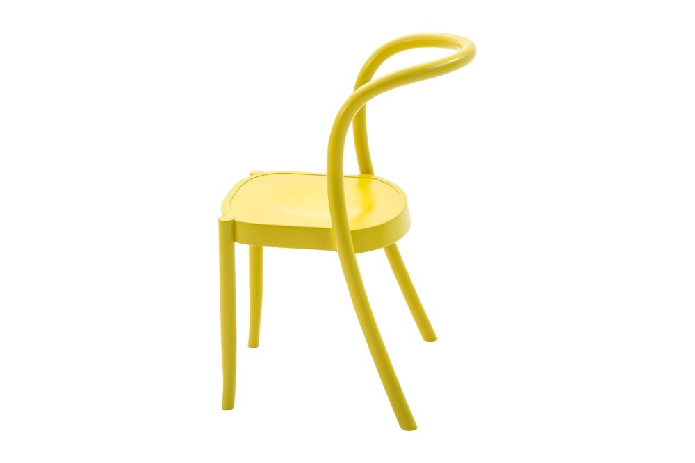 St. Mark Hybrid Dining Chair - Set of 2 by Moroso