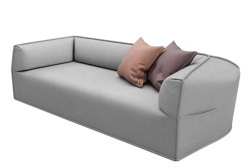 M.a.s.s.a.s. Sofa by Moroso