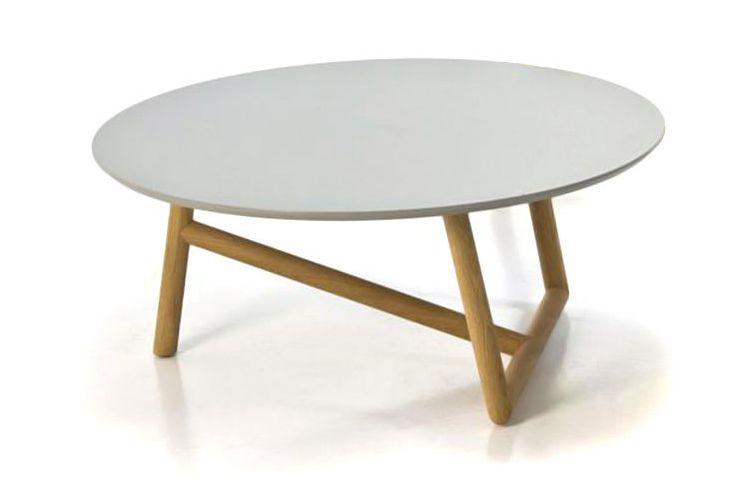 Klara Table by Moroso