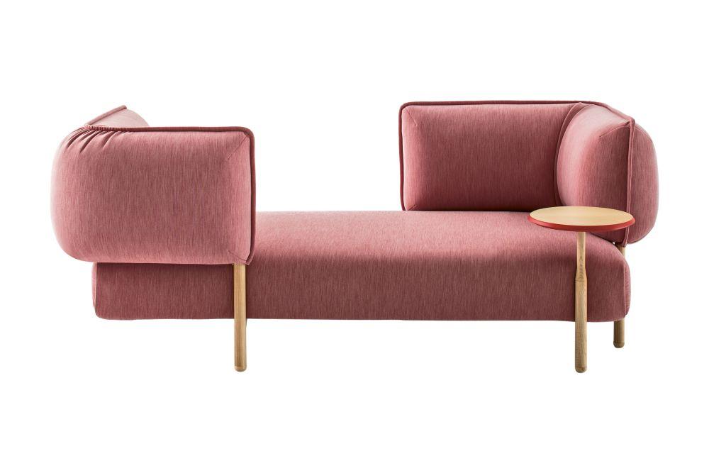 Tender Vis à vis Sofa by Moroso