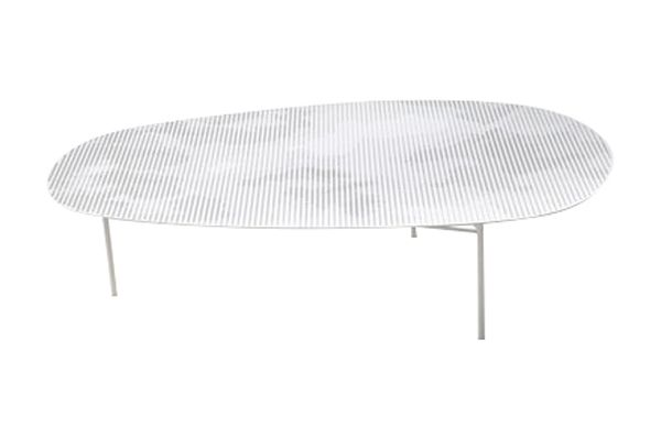 Cloud Low Tables by Moroso