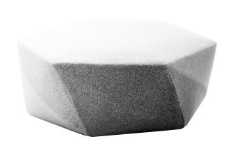 Brook Stool by Moroso