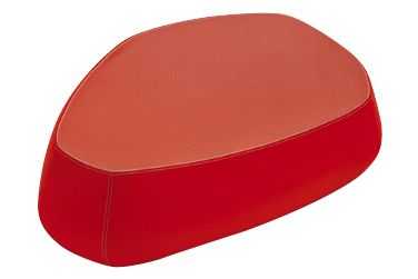 Fjord Foot Stool by Moroso