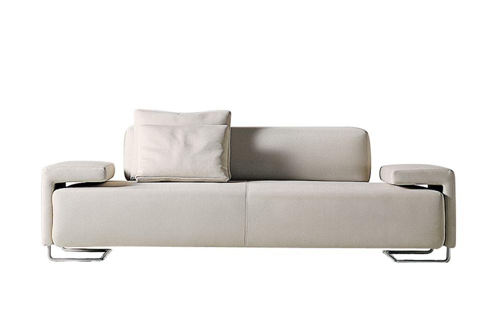 Lowland Major 2 Seater Sofa by Moroso