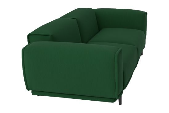 Bold 2 Seater Sofa by Moroso