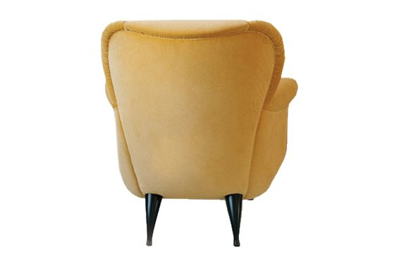 Big Mama Bergere Papy Armchair by Moroso