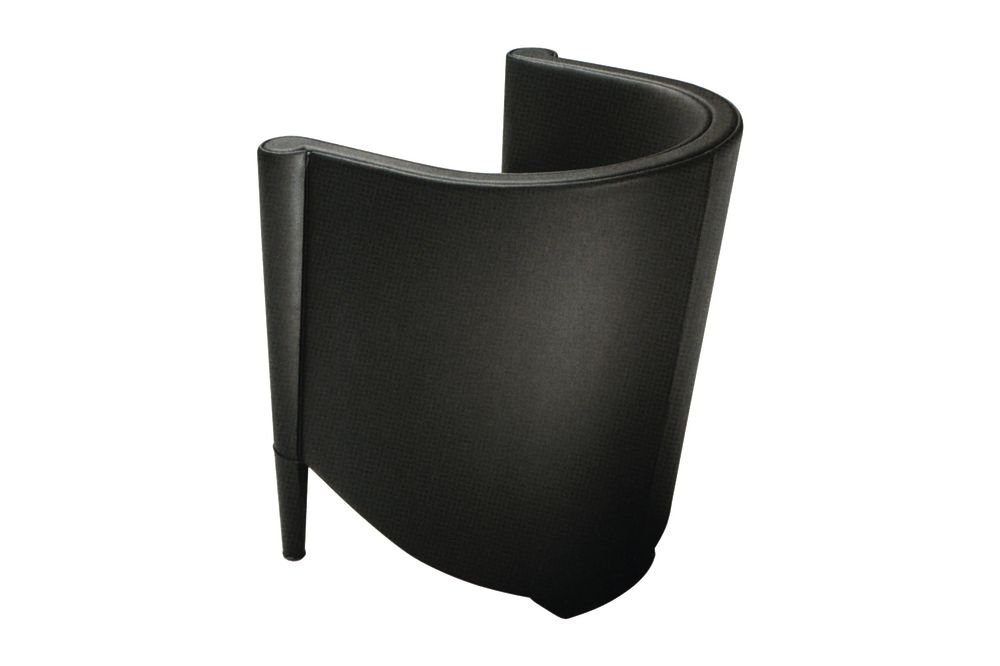 Rich Small Armchair by Moroso