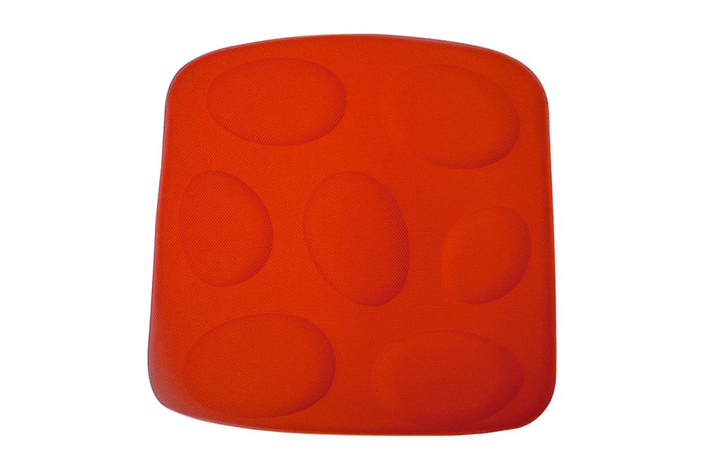 Supernatural Cushion for Chairs by Moroso